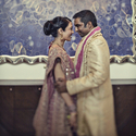 1379956828 thumb photo preview purple and gold indian wedding 3