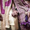 1379956828 thumb photo preview purple and gold indian wedding 4