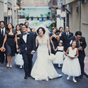 1379959257 thumb photo preview chic hipster sf wedding 1