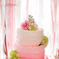 Wedding Cake Design Trends for 2014