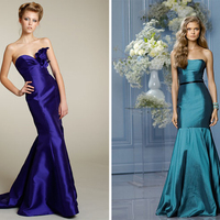 2013 Emmy Awards Bridesmaid Dress Lookalikes