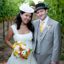 1380032243 thumb photo preview colorful california vineyard wedding 21