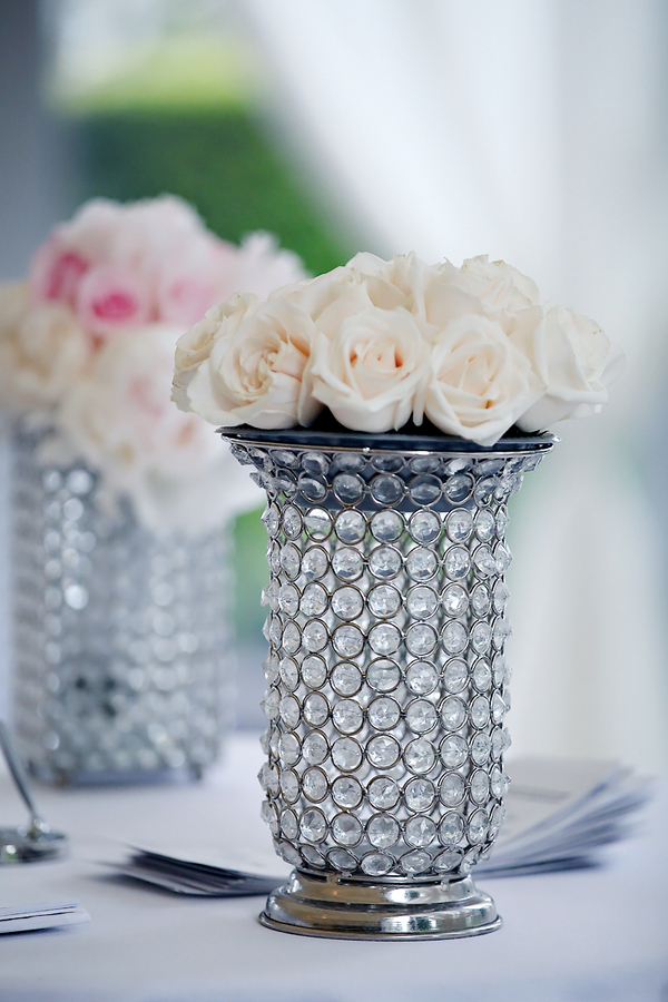 Glam Centerpieces