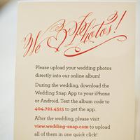 Reception, Stationery, Real Weddings, Wedding Style, Southern Real Weddings, Summer Weddings, Summer Real Weddings, Southern weddings