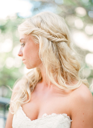 Brides with Braids