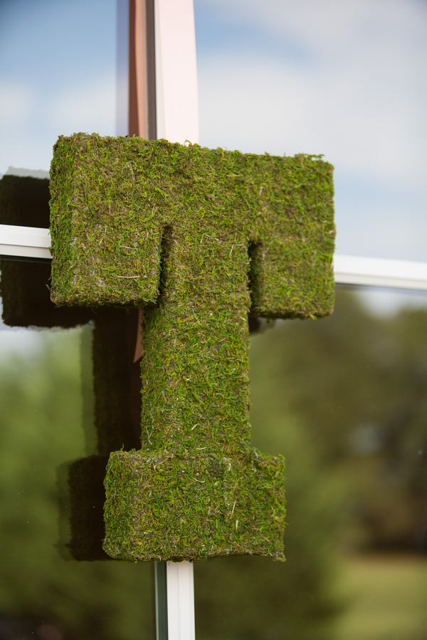 Moss Letters