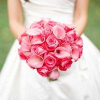 Pink Bouquet