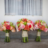 Cheerful Bouquets