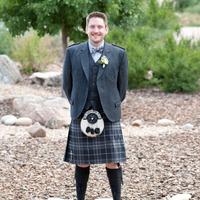 Scottish Celebration