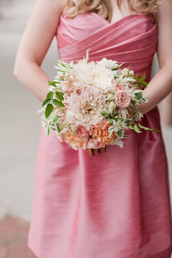 Bridemaid Blossoms