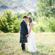 1380211926 small thumb pastel summer colorado wedding 11