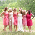 1380211929 thumb photo preview pastel summer colorado wedding 10
