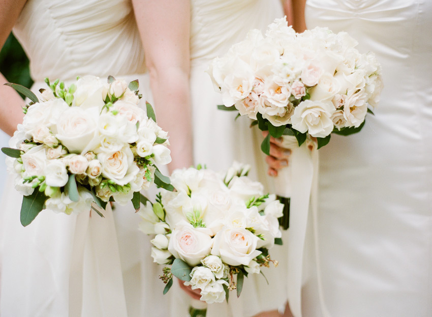 Classic Bouquets