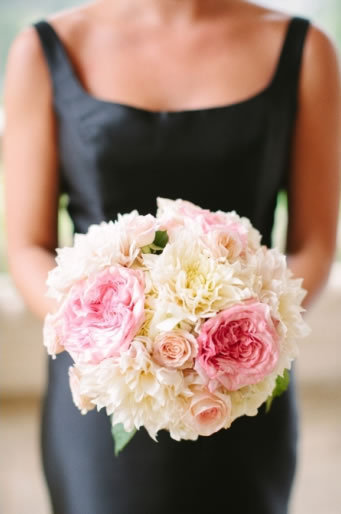Classic Bridesmaid Bouquet