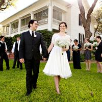 Modern Man & Wife
