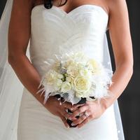 Glamorous Bride Bouquet