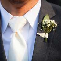 Beautiful Boutonniere