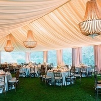 Reception Decor