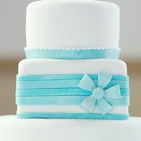 Turquoise Cake