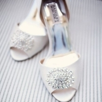 Sparkly Shoes