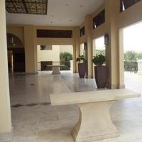 Terrace, Santa Barbara Curacao