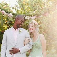Mandala of Romance Styled Shoot