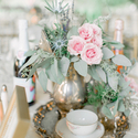 1380721732 thumb photo preview shabby chic vintage romantic michigan wedding 14