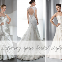 The Details That Define Your Bridal Style