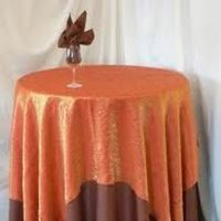 Burnt Orange/Brown