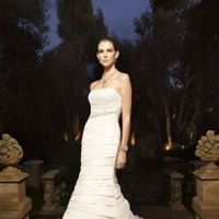 Wedding Dresses Casablanca Casablanca Couture B013 by www.HelloBridals.com USD 402.4
