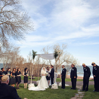 Lakeside Ceremony