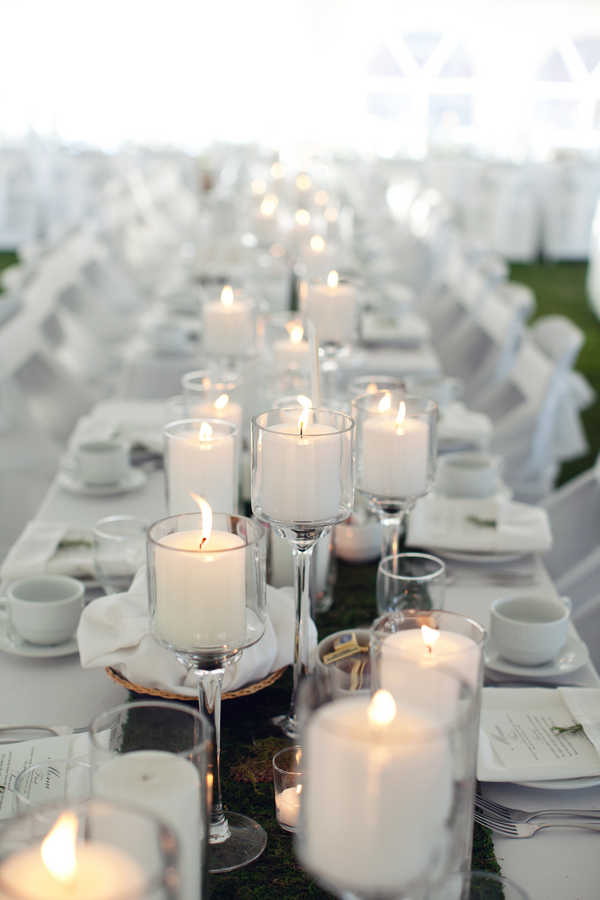 Candlelit Glow