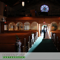 Ceremony Location and Decor Ideas