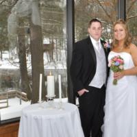 Poconos Wedding