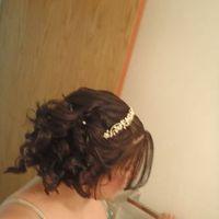 Hair, Beauty, Attire