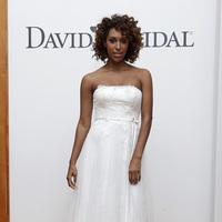 David's Bridal Fall 2014
