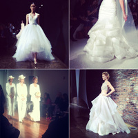 8 Favorite Details from Bridal Market Day 2