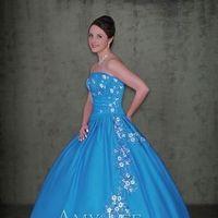 AmyLee 5302C Wedding Dresses USD 397.2 By www.KatherineBridal.com
