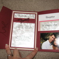 DIY Wedding Challenge: Wedding Invitations From Scratch
