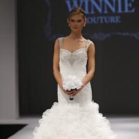 Winnie Couture Fall 2014
