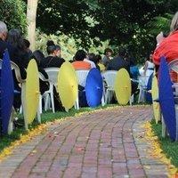 Ceremony Aisleway
