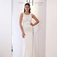 Rania Hatoum Fall 2014