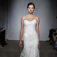 Anna Maier/Ulla Maija Couture Fall 2014