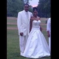 Yarbrough Wedding Recap