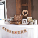 1381859493 thumb photo preview shabby chic barn wedding 9