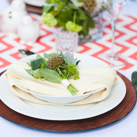 Chic Tablescape