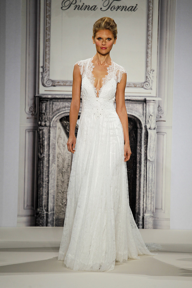 Pnina Tornai Fall 2014
