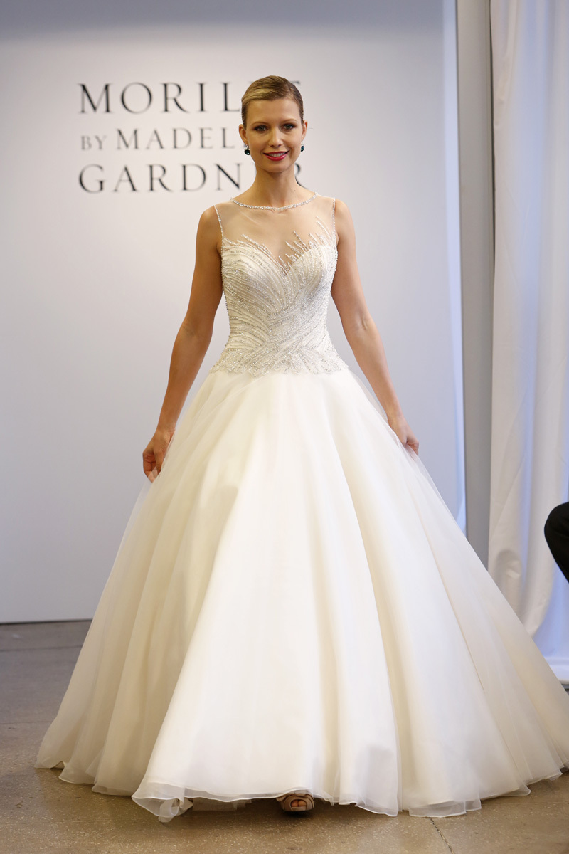 Mori Lee Fall 2014