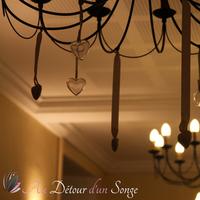 French table Wedding by Stéphanie Menu
