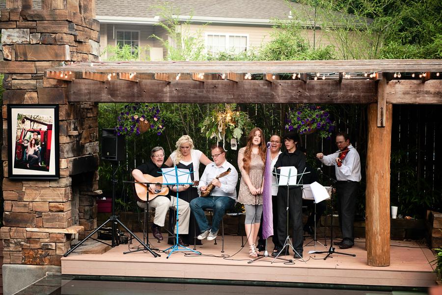 Family Singers